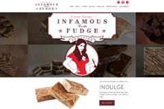 InfamousFudge.com